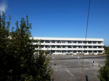 金井小学校の画像1