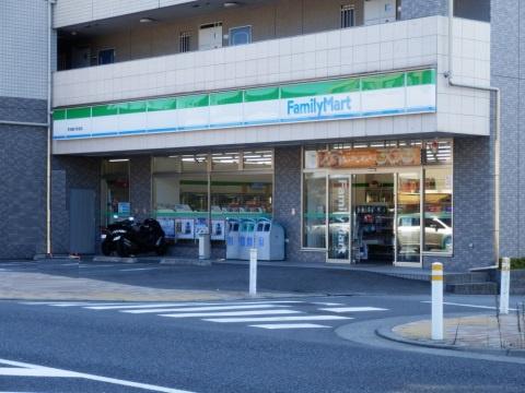 ファミリーマート 町田市能ヶ谷1丁目店の画像