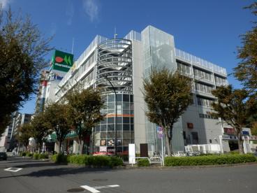 マルエツ・マクドナルド 鶴川駅前の画像1