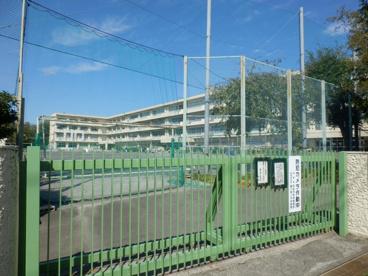 鶴川第二中学校の画像1
