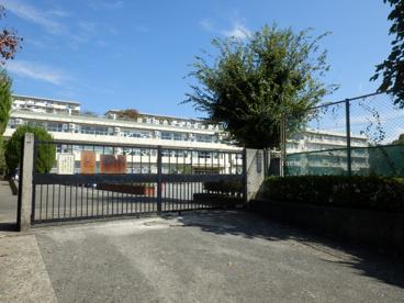鶴川第3小学校の画像1