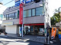 三菱東京UFJ銀行 玉川学園駅前