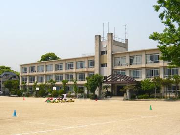 伊丹市立 稲野小学校の画像1