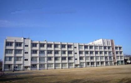 伊丹市立 神津小学校の画像1