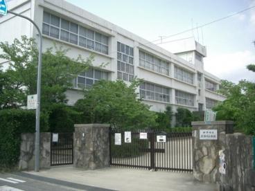 伊丹市立 天神川小学校の画像1
