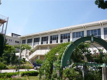 伊丹市立 鈴原小学校の画像3