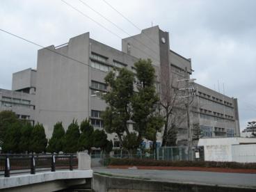 伊丹市立天王寺川中学校の画像3