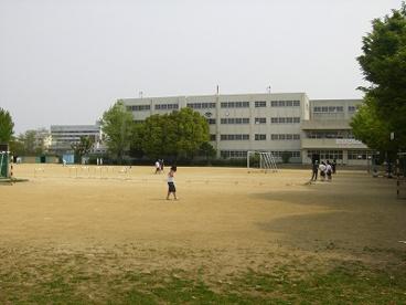吹田市立 第三中学校の画像1