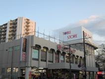 東武ストア西川口店