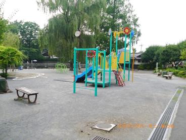板橋区立 赤塚溜池公園の画像3