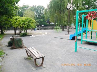 板橋区立 赤塚溜池公園の画像4