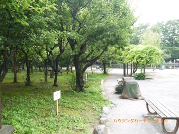 板橋区立 赤塚溜池公園の画像5