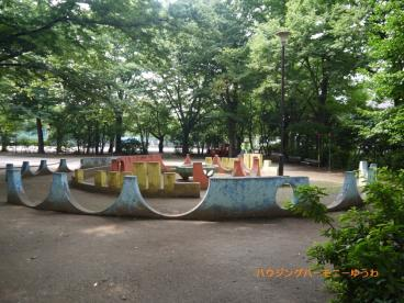 板橋区立 成増北第一公園の画像2