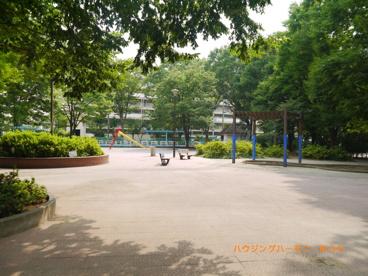 板橋区立 成増北第一公園の画像4