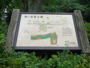 東京都立 赤塚公園の画像1