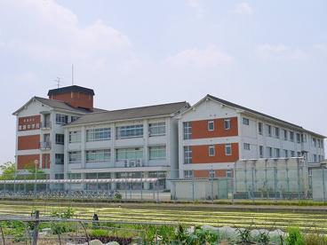 奈良市立都跡中学校の画像3
