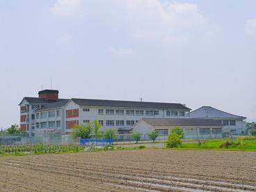 奈良市立都跡中学校の画像4