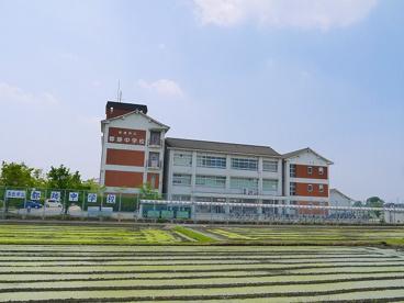 奈良市立都跡中学校の画像5