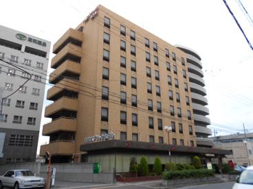 門真パブリックホテルの画像1