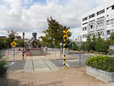 交通公園の画像1
