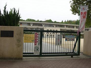 吹田市立 佐竹台小学校の画像1
