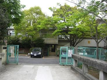 吹田市立 高野台中学校の画像1