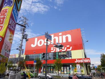 ジョーシン東大阪店の画像3