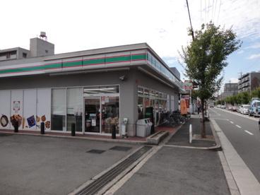 ローソンストア100 東大阪巨摩橋西店の画像2