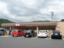 セブン−イレブン 倉敷市立短大前店