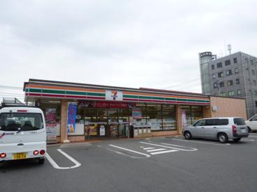 セブン−イレブン 倉敷児島元浜中央店の画像1