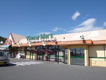 ハピーマート田の口店
