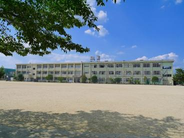 奈良市立伏見小学校の画像4