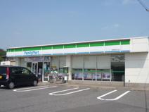 ファミリーマート・倉敷南広江店