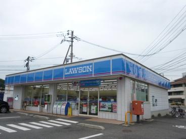 ローソン 児島インター店の画像1