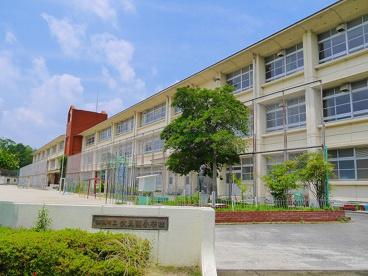 奈良市立伏見南小学校の画像1