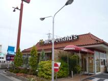 マクドナルド 児島店