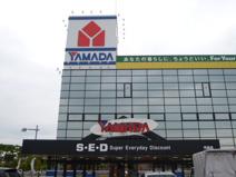 ヤマダ電機テックランド児島店