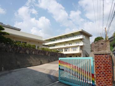 下津井東小学校 の画像1