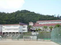 琴浦中学校