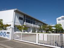 琴浦南小学校