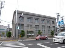 中国銀行児島支店