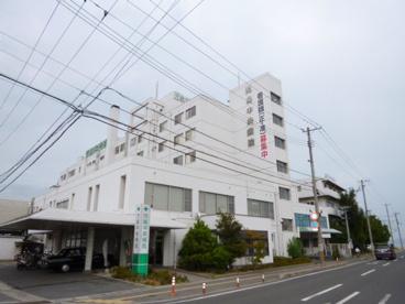 児島中央病院の画像1