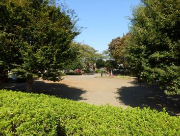成瀬公園の画像1