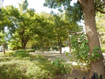 成瀬吹上公園の画像1