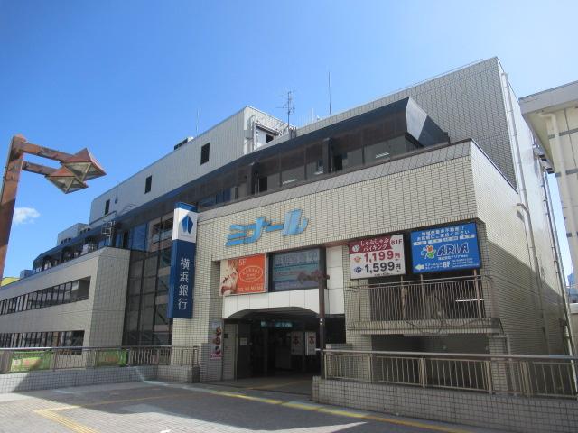 株式会社アリア鶴見店