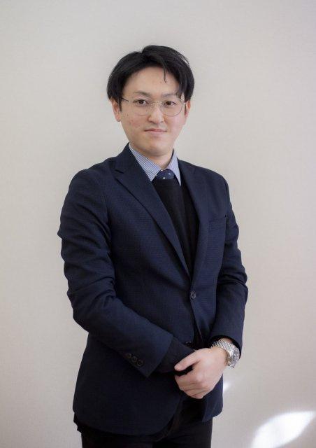 磐田店 戸塚 毅の画像