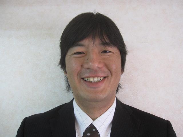 安田久倫の画像