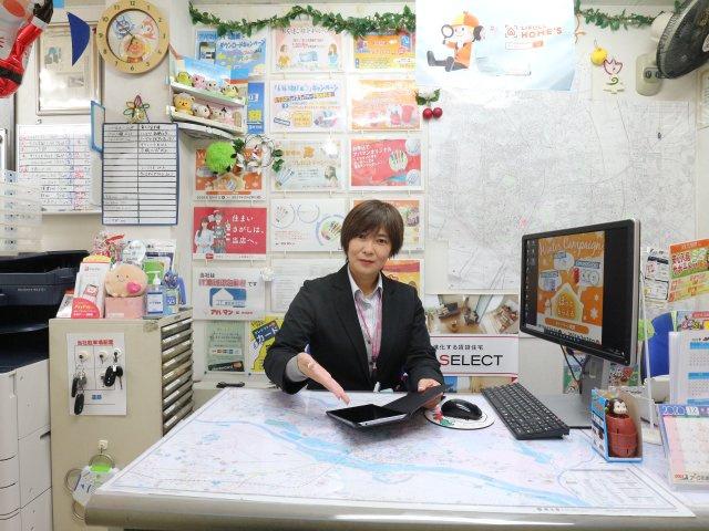 大和田優子の画像