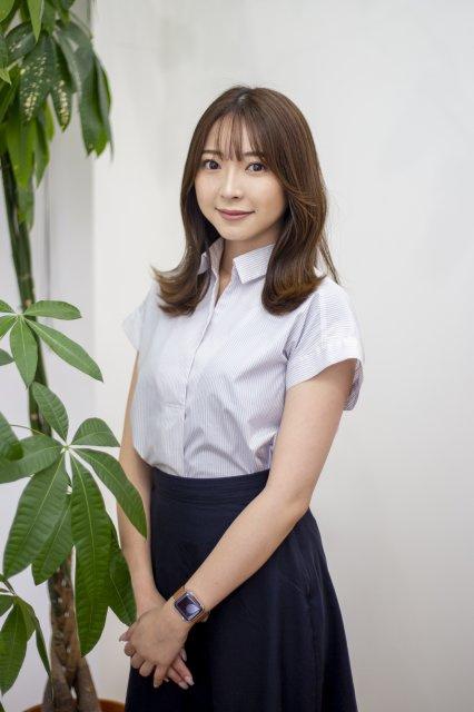 浜松西店瀧澤 桃子の画像