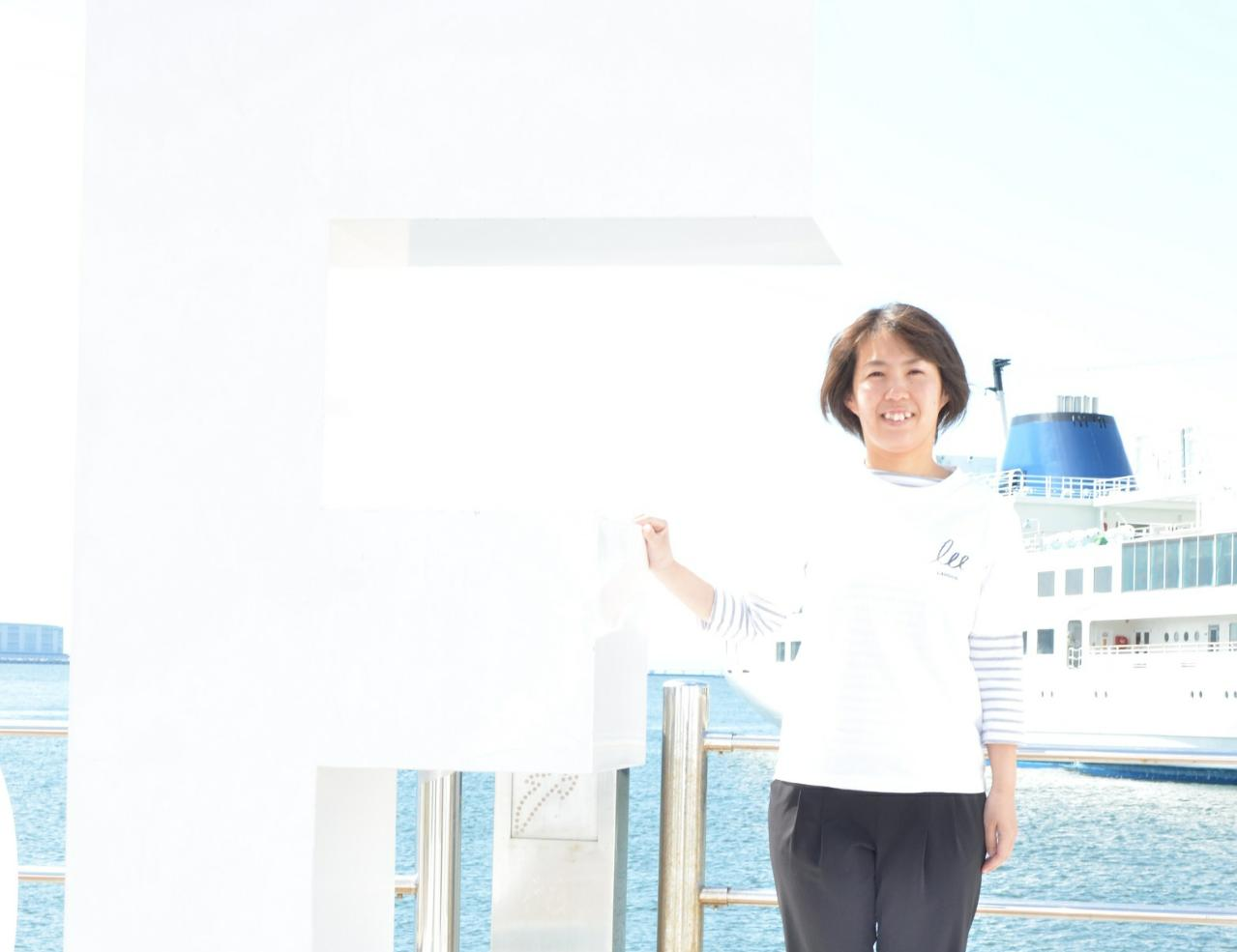 井ノ口奈那の画像
